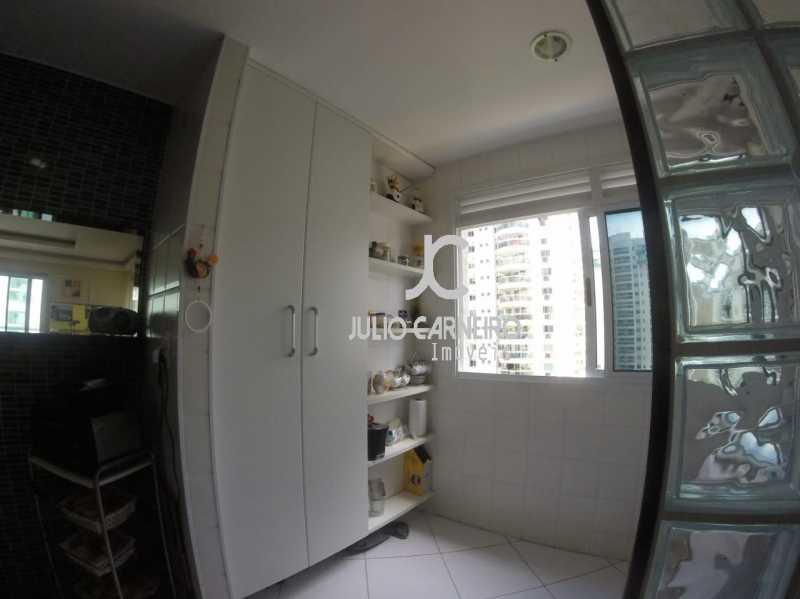 20 - df43a856-5b64-4009-934d-9 - Apartamento À Venda - Barra da Tijuca - Rio de Janeiro - RJ - JCAP30153 - 13