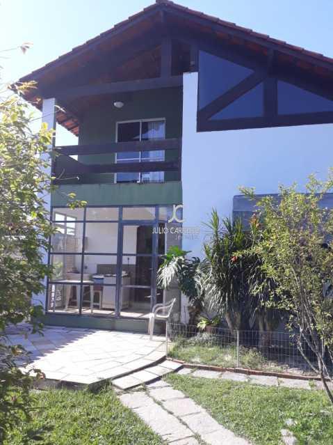 15 - 30a886d4-3181-4cd7-a00d-6 - Casa em Condomínio 2 quartos à venda Rio de Janeiro,RJ - R$ 1.300.000 - JCCN20006 - 1