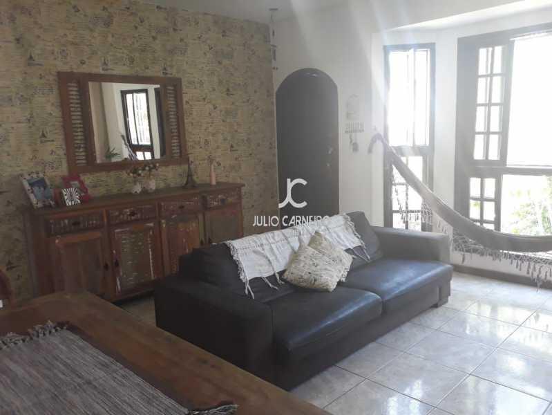 35 - efa54b59-9095-4585-bccc-5 - Casa em Condomínio 2 quartos à venda Rio de Janeiro,RJ - R$ 1.300.000 - JCCN20006 - 6