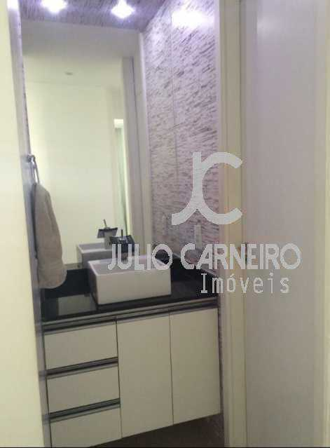 53_G1498497533 - Apartamento Condomínio Minha Praia, Avenida Salvador Allende,Rio de Janeiro, Zona Oeste ,Barra da Tijuca, RJ À Venda, 2 Quartos, 52m² - JCAP20014 - 11