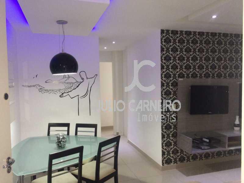 53_G1498497542 - Apartamento Condomínio Minha Praia, Avenida Salvador Allende,Rio de Janeiro, Zona Oeste ,Barra da Tijuca, RJ À Venda, 2 Quartos, 52m² - JCAP20014 - 1