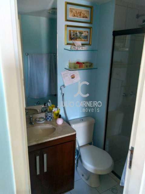 3 - 4f8fd42b-8460-4edf-8efd-ba - Apartamento 3 quartos à venda Rio de Janeiro,RJ - R$ 425.000 - JCAP30155 - 12