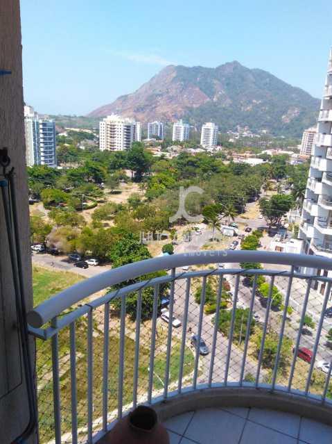 13 - 9775e9ad-ce99-4880-8c7f-c - Apartamento 3 quartos à venda Rio de Janeiro,RJ - R$ 425.000 - JCAP30155 - 1