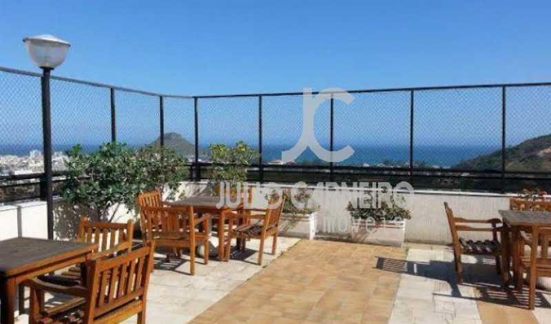 39 - Jardim do alto1Resultado - Apartamento 3 quartos à venda Rio de Janeiro,RJ - R$ 425.000 - JCAP30155 - 24