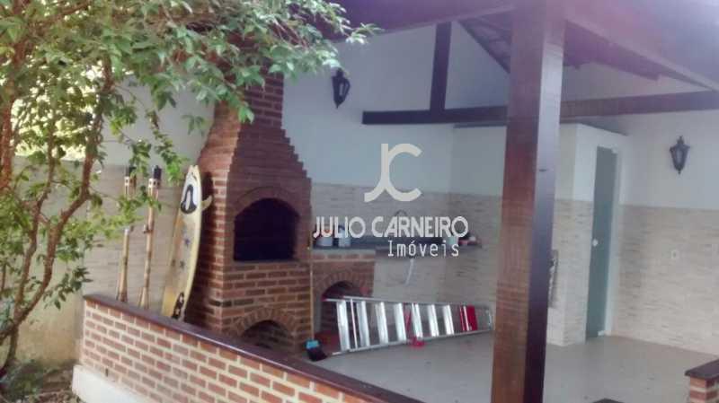 24 - f942ad60-3985-4677-9b41-1 - Casa em Condominio À Venda - Guaratiba - Rio de Janeiro - RJ - JCCN30034 - 5