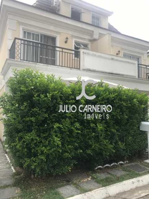 1Resultado. - Casa em Condominio À Venda - Recreio dos Bandeirantes - Rio de Janeiro - RJ - JCCN40032 - 1