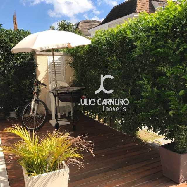 2Resultado. - Casa em Condomínio Jardins de Monet , Rio de Janeiro, Zona Oeste ,Recreio dos Bandeirantes, RJ À Venda, 4 Quartos, 300m² - JCCN40032 - 27