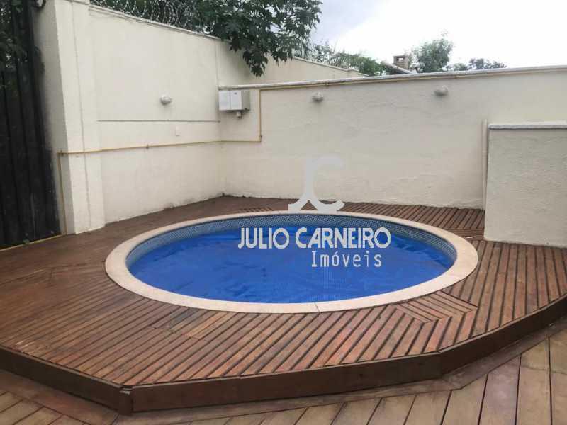 4Resultado. - Casa em Condominio À Venda - Recreio dos Bandeirantes - Rio de Janeiro - RJ - JCCN40032 - 24