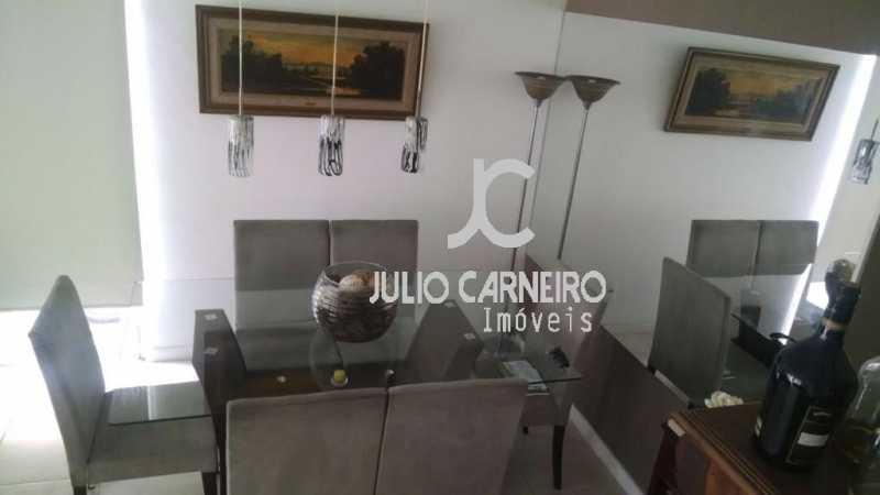 7.1Resultado. - Casa em Condominio À Venda - Recreio dos Bandeirantes - Rio de Janeiro - RJ - JCCN40032 - 4