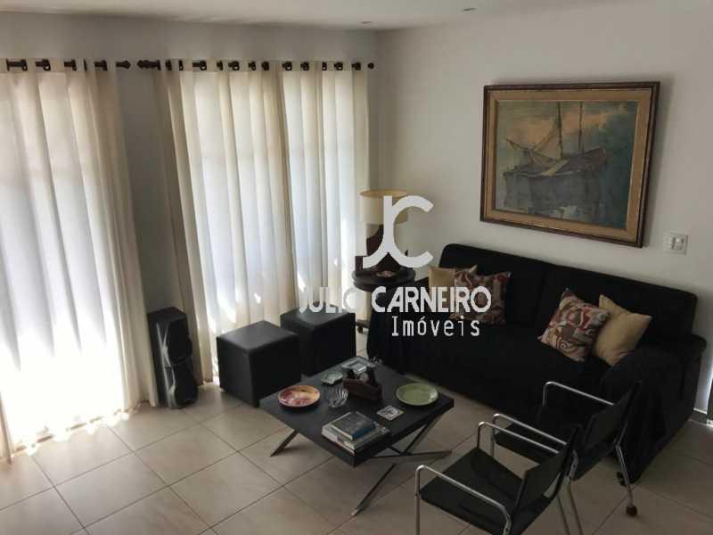 7Resultado. - Casa em Condominio À Venda - Recreio dos Bandeirantes - Rio de Janeiro - RJ - JCCN40032 - 6