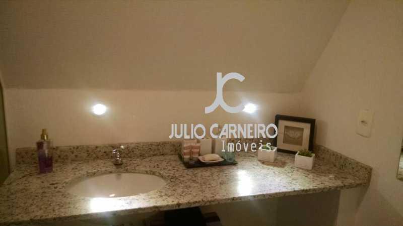 10Resultado. - Casa em Condominio À Venda - Recreio dos Bandeirantes - Rio de Janeiro - RJ - JCCN40032 - 14