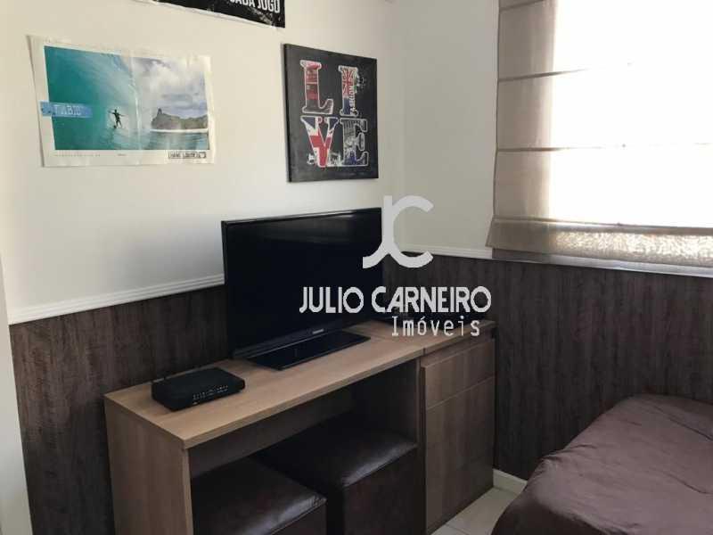 12.0Resultado. - Casa em Condominio À Venda - Recreio dos Bandeirantes - Rio de Janeiro - RJ - JCCN40032 - 16