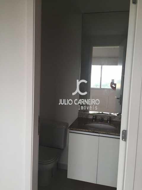 WhatsApp Image 2019-02-07 at 1 - Apartamento Condomínio Barra Central Park - Aquagreen , Rio de Janeiro, Zona Oeste ,Barra da Tijuca, RJ À Venda, 3 Quartos, 73m² - JCAP30157 - 9