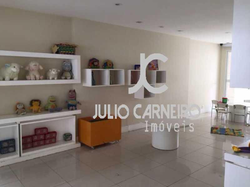 WhatsApp Image 2019-02-07 at 1 - Apartamento Condomínio Barra Central Park - Aquagreen , Rio de Janeiro, Zona Oeste ,Barra da Tijuca, RJ À Venda, 3 Quartos, 73m² - JCAP30157 - 20