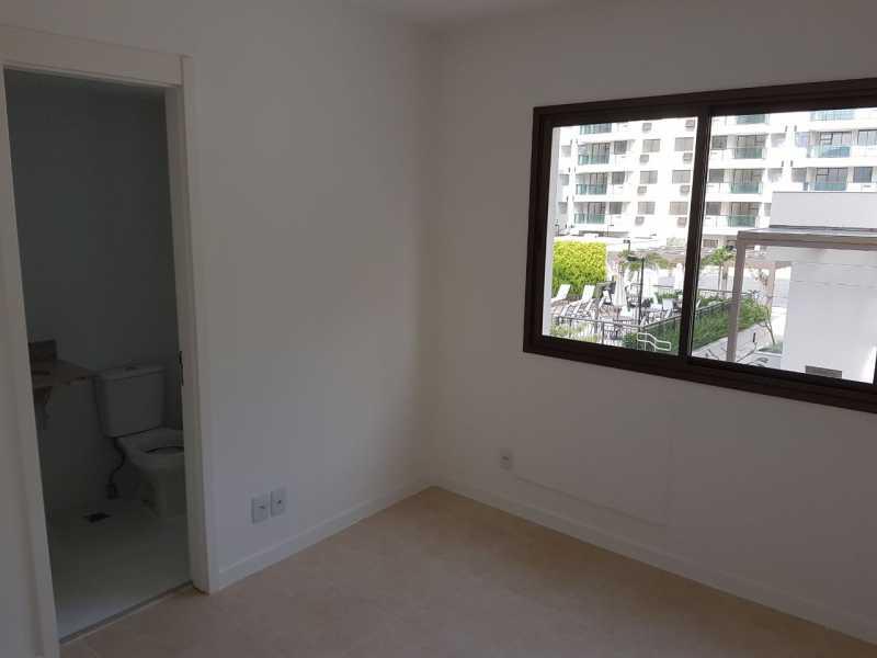 15dfcf9d-f14c-4134-81e4-7f8bb9 - Apartamento Para Alugar no Condomínio Ocean Pontal Residence - Rio de Janeiro - RJ - Recreio dos Bandeirantes - JCAP30014 - 9