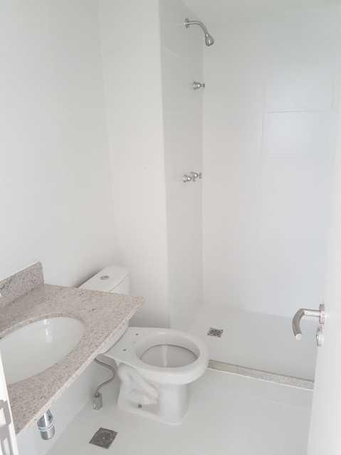 66e55267-7862-4ee5-88df-da3dba - Apartamento Para Alugar no Condomínio Ocean Pontal Residence - Rio de Janeiro - RJ - Recreio dos Bandeirantes - JCAP30014 - 10