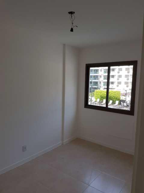 6356d0ea-3838-4897-8802-61799b - Apartamento Para Alugar no Condomínio Ocean Pontal Residence - Rio de Janeiro - RJ - Recreio dos Bandeirantes - JCAP30014 - 6
