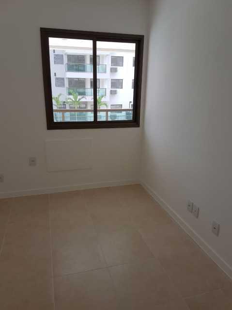 697199a0-7c31-4fd9-83cc-ed01a8 - Apartamento Para Alugar no Condomínio Ocean Pontal Residence - Rio de Janeiro - RJ - Recreio dos Bandeirantes - JCAP30014 - 7