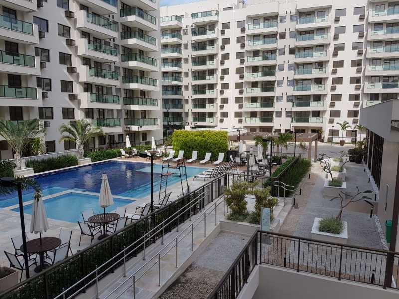 3891727b-4435-4a05-9cf6-6c7ef8 - Apartamento Para Alugar no Condomínio Ocean Pontal Residence - Rio de Janeiro - RJ - Recreio dos Bandeirantes - JCAP30014 - 11