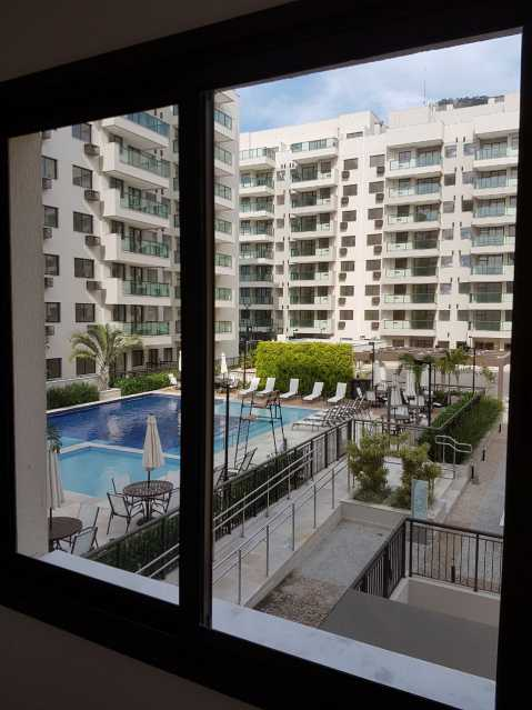 a2bcffc1-d31e-4c4b-934c-845e8e - Apartamento Para Alugar no Condomínio Ocean Pontal Residence - Rio de Janeiro - RJ - Recreio dos Bandeirantes - JCAP30014 - 12