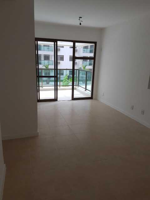 eb271308-a1b9-41f3-b72b-666739 - Apartamento Para Alugar no Condomínio Ocean Pontal Residence - Rio de Janeiro - RJ - Recreio dos Bandeirantes - JCAP30014 - 3