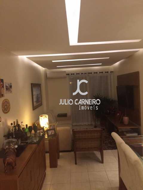 WhatsApp Image 2019-02-18 at 3 - Apartamento Rio de Janeiro, Zona Oeste ,Recreio dos Bandeirantes, RJ À Venda, 3 Quartos, 98m² - JCAP30158 - 4