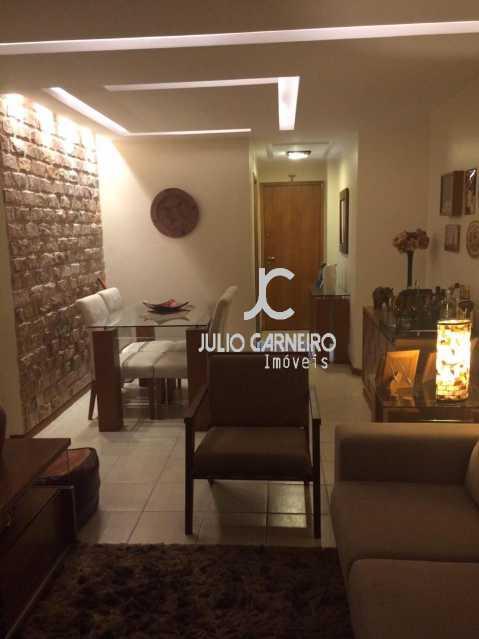 WhatsApp Image 2019-02-18 at 3 - Apartamento Rio de Janeiro, Zona Oeste ,Recreio dos Bandeirantes, RJ À Venda, 3 Quartos, 98m² - JCAP30158 - 1