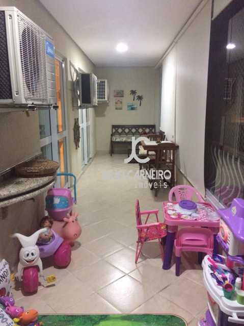 WhatsApp Image 2019-02-18 at 3 - Apartamento Rio de Janeiro, Zona Oeste ,Recreio dos Bandeirantes, RJ À Venda, 3 Quartos, 98m² - JCAP30158 - 18