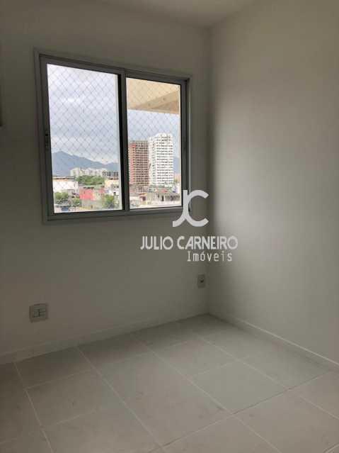 WhatsApp Image 2019-02-15 at 2 - Apartamento Condomínio Global Park Residencial, Rio de Janeiro, Zona Oeste ,Curicica, RJ À Venda, 2 Quartos, 56m² - JCAP20135 - 6