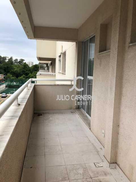 WhatsApp Image 2019-02-15 at 2 - Apartamento Condomínio Global Park Residencial, Rio de Janeiro, Zona Oeste ,Curicica, RJ À Venda, 2 Quartos, 56m² - JCAP20135 - 1