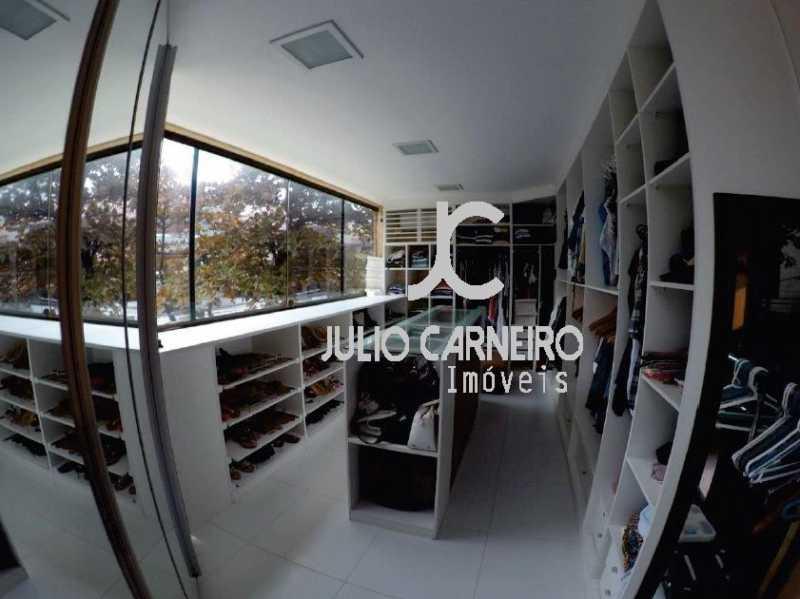 2 - 36Resultado - Apartamento Condomínio Chateau de la Plage, Rio de Janeiro, Zona Oeste ,Recreio dos Bandeirantes, RJ Para Venda e Aluguel, 4 Quartos, 218m² - JCAP40038 - 25