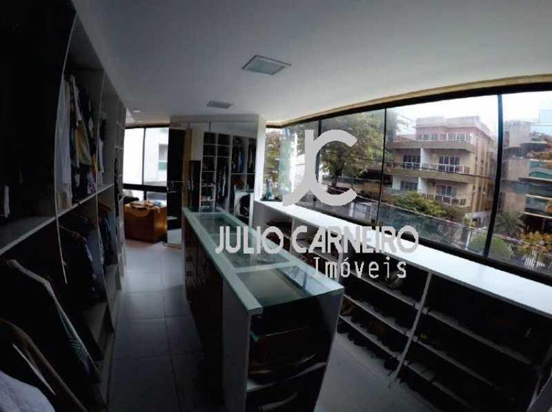 3 - 37Resultado - Apartamento Condomínio Chateau de la Plage, Rio de Janeiro, Zona Oeste ,Recreio dos Bandeirantes, RJ Para Venda e Aluguel, 4 Quartos, 218m² - JCAP40038 - 24