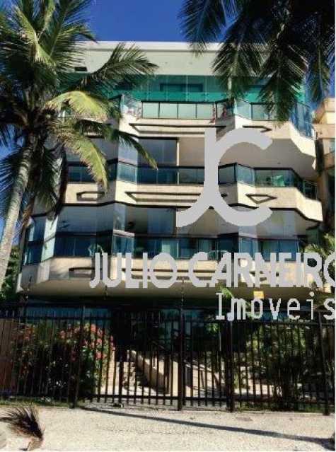 4 - 39Resultado - Apartamento Condomínio Chateau de la Plage, Rio de Janeiro, Zona Oeste ,Recreio dos Bandeirantes, RJ Para Venda e Aluguel, 4 Quartos, 218m² - JCAP40038 - 26