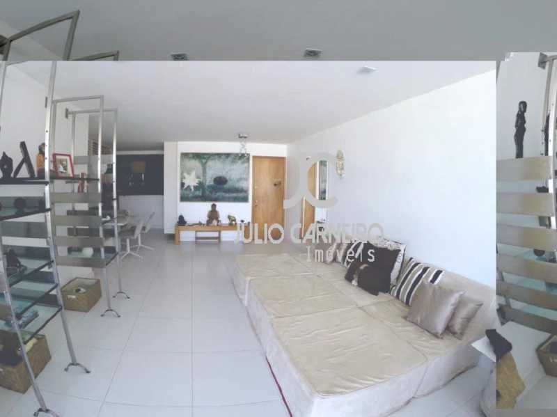 11 - 6Resultado - Apartamento Condomínio Chateau de la Plage, Rio de Janeiro, Zona Oeste ,Recreio dos Bandeirantes, RJ Para Venda e Aluguel, 4 Quartos, 218m² - JCAP40038 - 4