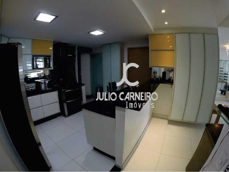 16 - 11Resultado - Apartamento Condomínio Chateau de la Plage, Rio de Janeiro, Zona Oeste ,Recreio dos Bandeirantes, RJ Para Venda e Aluguel, 4 Quartos, 218m² - JCAP40038 - 8