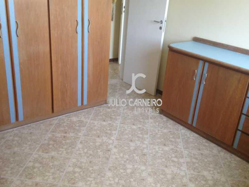 8Resultado. - Apartamento À Venda - Recreio dos Bandeirantes - Rio de Janeiro - RJ - JCAP40039 - 14
