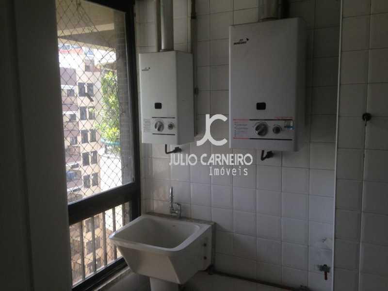 14Resultado. - Apartamento À Venda - Recreio dos Bandeirantes - Rio de Janeiro - RJ - JCAP40039 - 21