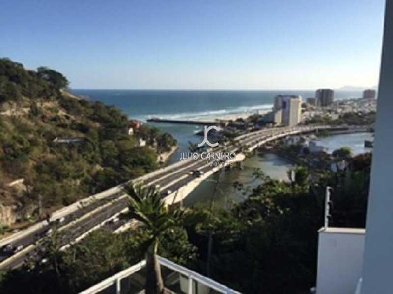 WhatsApp Image 2019-02-23 at 1 - Casa em Condominio À Venda - Joá - Rio de Janeiro - RJ - JCCN50018 - 3
