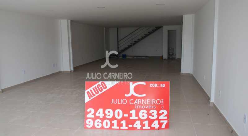 DSC05368 - Loja Condomínio Absolutto Business Towers, Rio de Janeiro, Zona Oeste ,Recreio dos Bandeirantes, RJ Para Alugar, 192m² - JCLJ00016 - 3