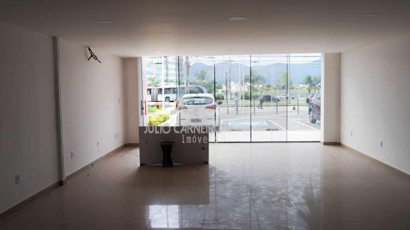 DSC05376 - Loja Condomínio Absolutto Business Towers, Rio de Janeiro, Zona Oeste ,Recreio dos Bandeirantes, RJ Para Alugar, 192m² - JCLJ00016 - 1
