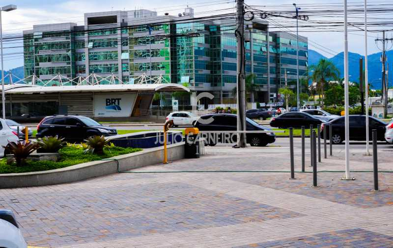 DSC05404 - Loja Condomínio Absolutto Business Towers, Rio de Janeiro, Zona Oeste ,Recreio dos Bandeirantes, RJ Para Alugar, 192m² - JCLJ00016 - 15