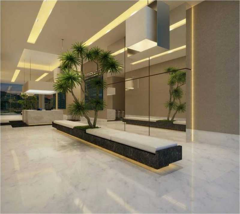 1_G1493130095 - Loja Condomínio Absolutto Business Towers, Rio de Janeiro, Zona Oeste ,Recreio dos Bandeirantes, RJ Para Alugar, 192m² - JCLJ00016 - 18