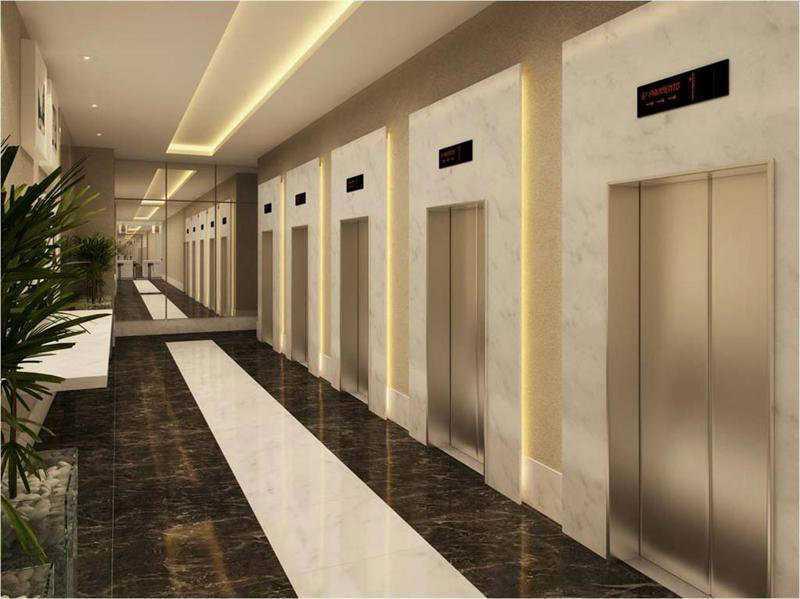 1_G1493130101 - Loja Condomínio Absolutto Business Towers, Rio de Janeiro, Zona Oeste ,Recreio dos Bandeirantes, RJ Para Alugar, 192m² - JCLJ00016 - 20