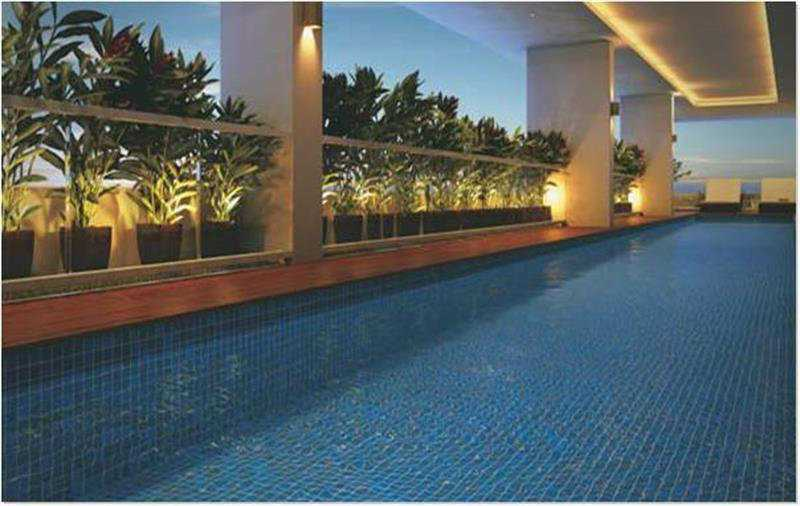 1_G1493130117 - Loja Condomínio Absolutto Business Towers, Rio de Janeiro, Zona Oeste ,Recreio dos Bandeirantes, RJ Para Alugar, 192m² - JCLJ00016 - 26
