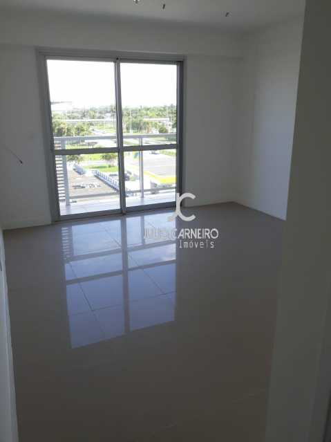 WhatsApp Image 2019-03-12 at 3 - Apartamento À Venda no Condomínio Neolink Office, Mall e Stay - Rio de Janeiro - RJ - Barra da Tijuca - JCAP20136 - 1