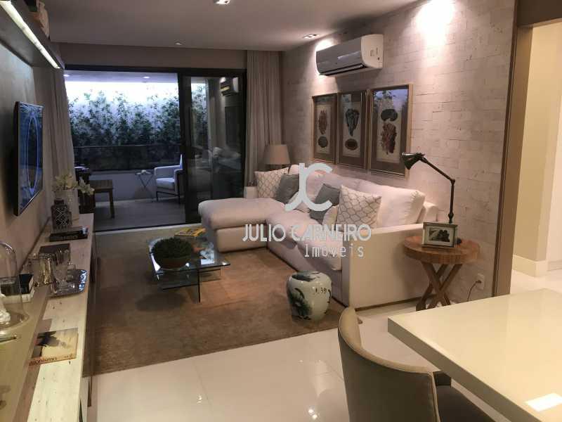 IMG_7271Resultado - Apartamento À Venda - Barra da Tijuca - Rio de Janeiro - RJ - JCAP30161 - 5