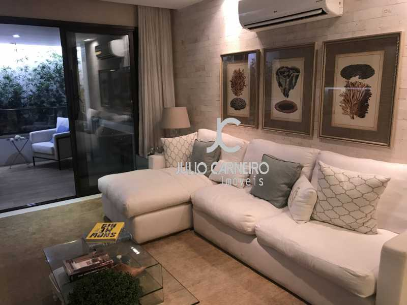 IMG_7272Resultado - Apartamento À Venda - Barra da Tijuca - Rio de Janeiro - RJ - JCAP30161 - 6