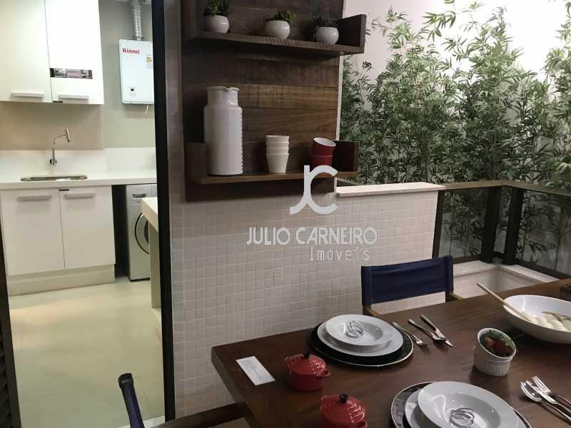 IMG_7277Resultado - Apartamento À Venda - Barra da Tijuca - Rio de Janeiro - RJ - JCAP30161 - 3