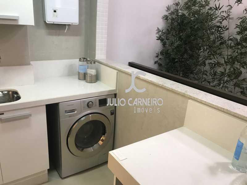 IMG_7290Resultado - Apartamento À Venda - Barra da Tijuca - Rio de Janeiro - RJ - JCAP30161 - 21