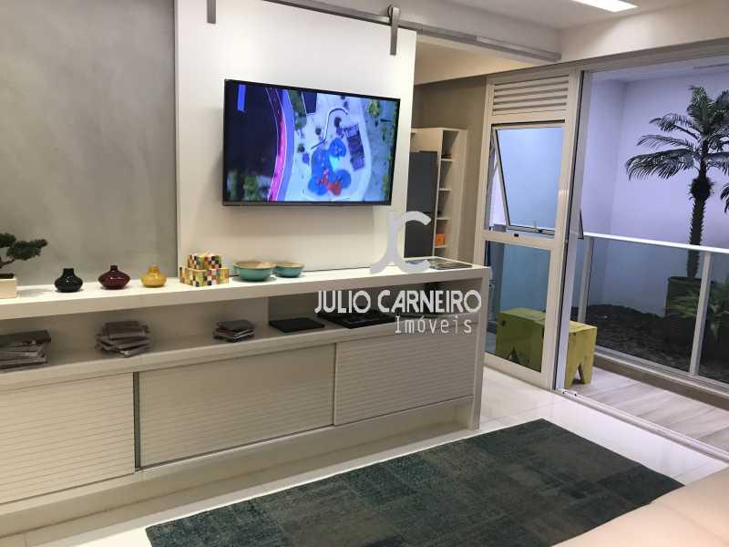 IMG_7297Resultado - Apartamento À Venda - Barra da Tijuca - Rio de Janeiro - RJ - JCAP20138 - 3